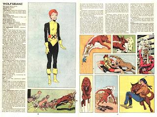 Loba Venenosa (ficha marvel comics)
