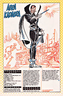 Abrakadabra (ficha dc comics)