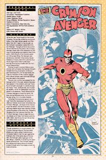 Vengador Carmesi (ficha dc comics)