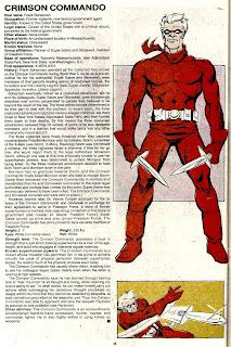 Comando Escarlata (ficha marvel comics)