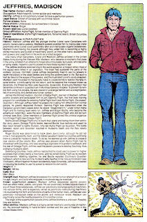 Transmutador (ficha marvel comics)