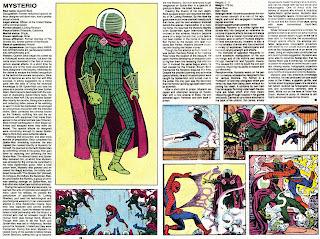 Misterio (ficha marvel comics)