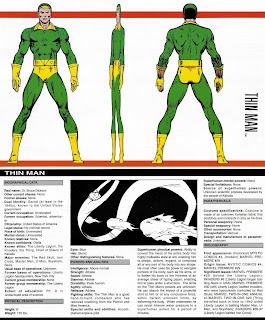 Hombre Delgado (ficha marvel comics)