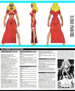 Fantasma Rubia (ficha marvel comics)