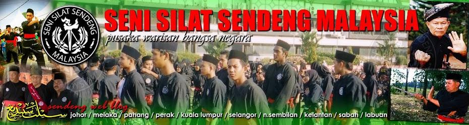 Seni Silat Sendeng Malaysia