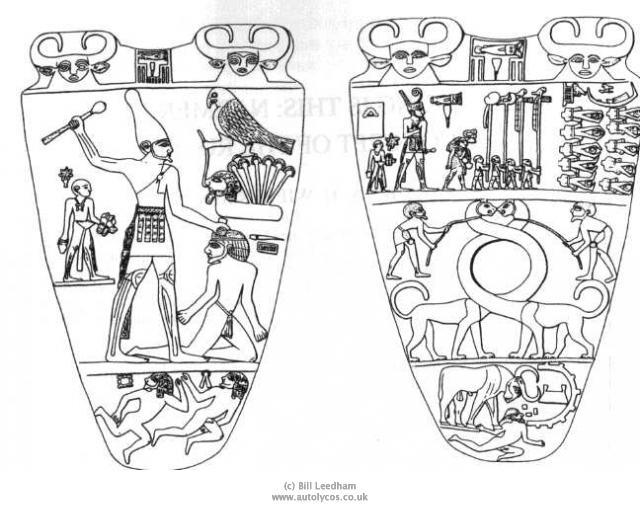 naqada  ancient egypt  shes