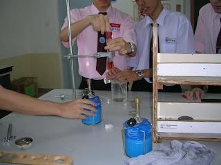 how to make acidified potassium dichromate