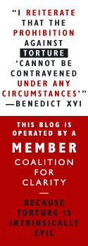 Member: Coalition for Clarity