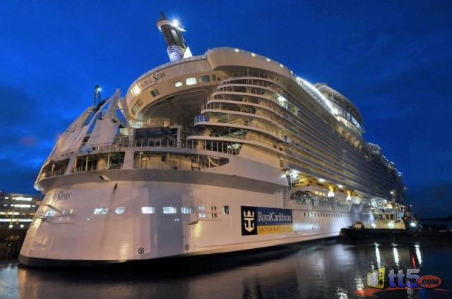 The Most Beautiful Ships Top Pictures 2011