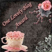My award from Marieke of Marieke's Musings