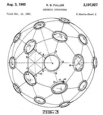 artículos facdearq: Cúpulas Geodésicas y Richard Buckminster Fuller