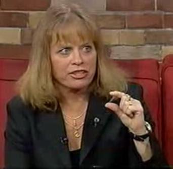 Dr Deborah Burris-Kitchen