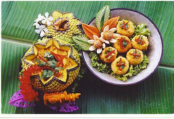 thai cookings