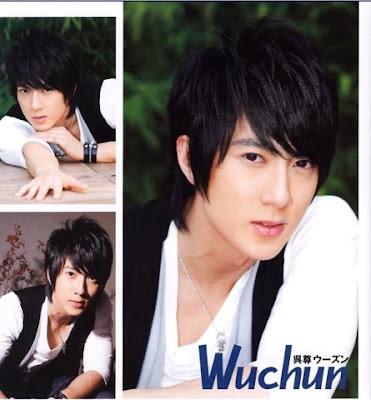 Wu Zun