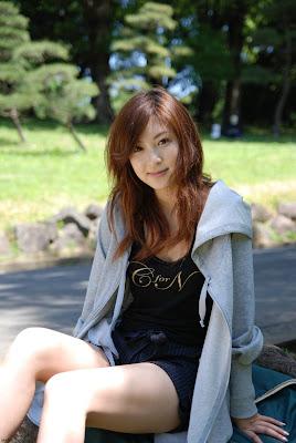 Tasumi Natsuko