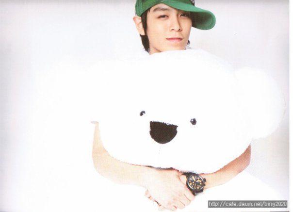 kpop  big bang profile