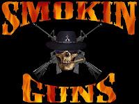 The Smokin' Guns game: un gioco pensato per tutti coloro che hanno nostalgia del vecchio West.