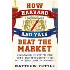 How Harvard & Yale Beat the Market