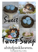 SweetTweet Swap