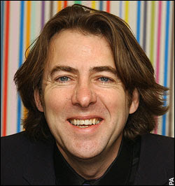 Jonathan Ross   A Cultural Icon?