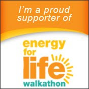ENERGY FOR LIFE WALKATHON