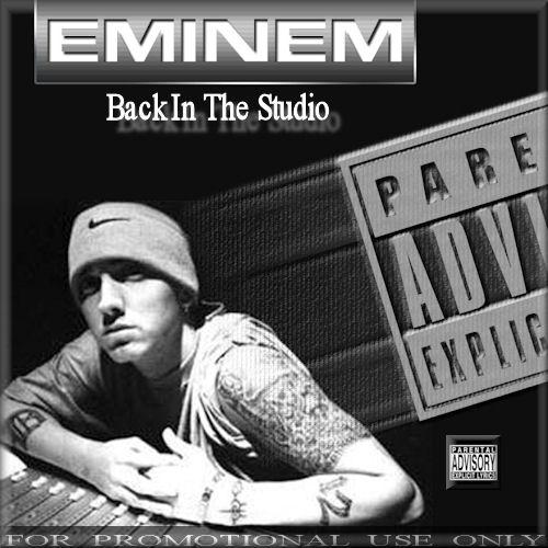 eminem without me album. Artist: Eminem Album: Back In