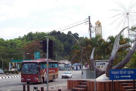 Gerik Malaysia  city photos gallery : Google Images