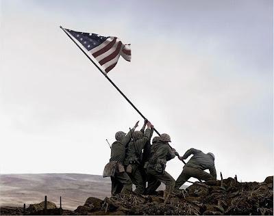 zastavy nasich otcov postavenie vlajky