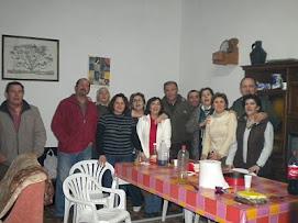 Reunión de Villa Filo