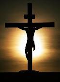 """"""" O crucifixo é a nossa salvação"""""""