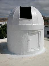 Mi Observatorio