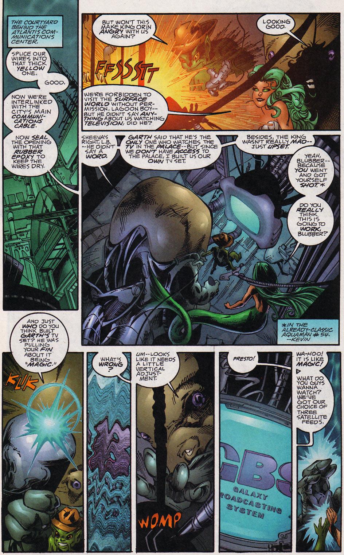 Aquaman (1994) Issue #59 #65 - English 8