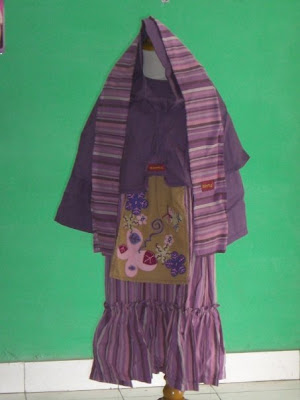 Dannis Collection Baju Anak Dannis