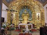 Igreja Paroquial de Nossa Senhora do Amial
