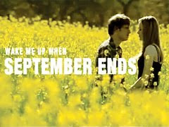 Wake Me Up When September Ends Green Day