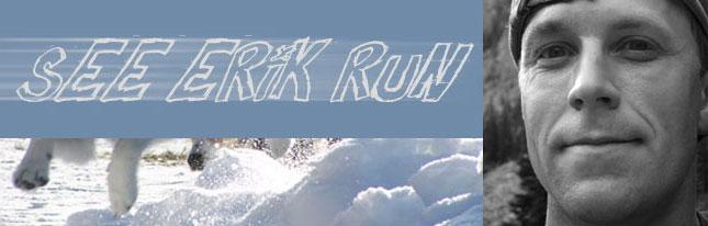 See Erik Run