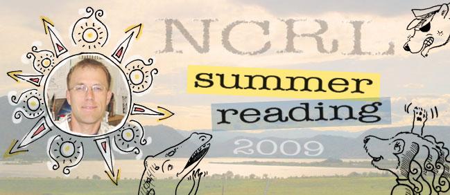 NCRL Summer Reading 2011