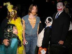 Halloween Family
