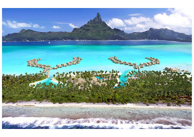 Trip Planning: Bora Bora