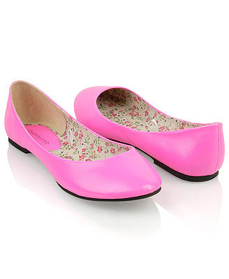 Strawberry Tags International Pre Order Pre order #0: pink Neon Flats 6 7 8 9 10