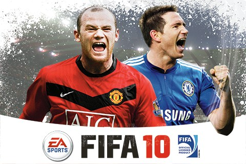 FIFA 10 for android 2.1