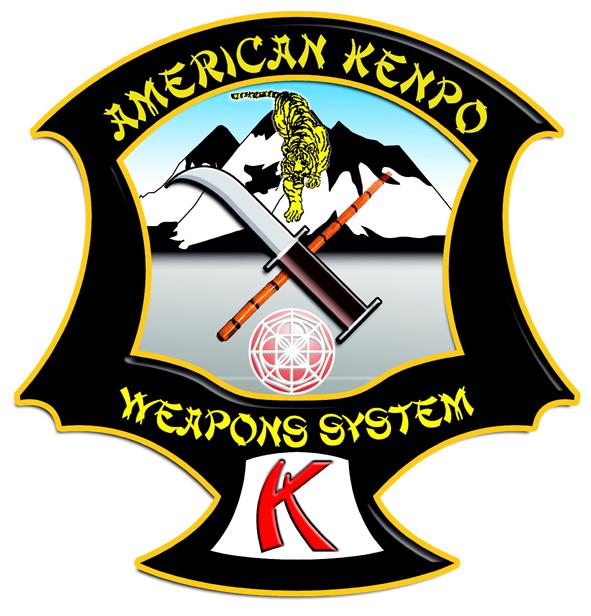 Kenpo sword