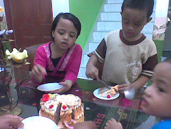 BIRTHDAY UDA & BABY