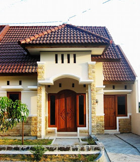 best house settlement rumah sederhana