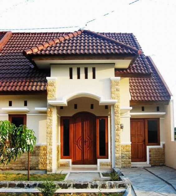 best house settlement rumah sederhana