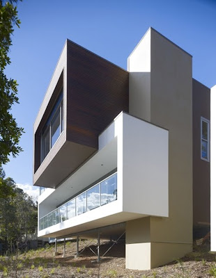 Bundeena Beach House, Sydney Australia
