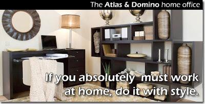 temahome atlas domino