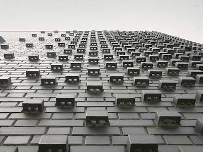 House IJburg, Amsterdam by Marc Koehler Architects