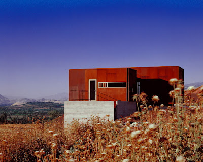 la reserva house in colina chile