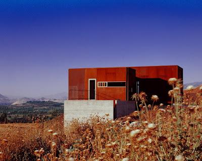 la reserva house in colina chile